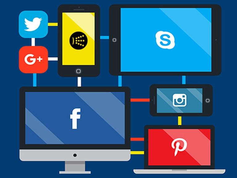 Social marketing: la classifica dei social network in base al numero di utenti realmente attivi