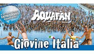 Promos per Aquafan 2011