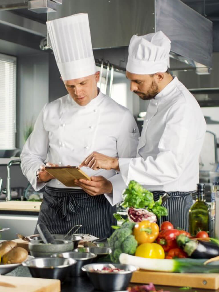 Italian Chef Outlet