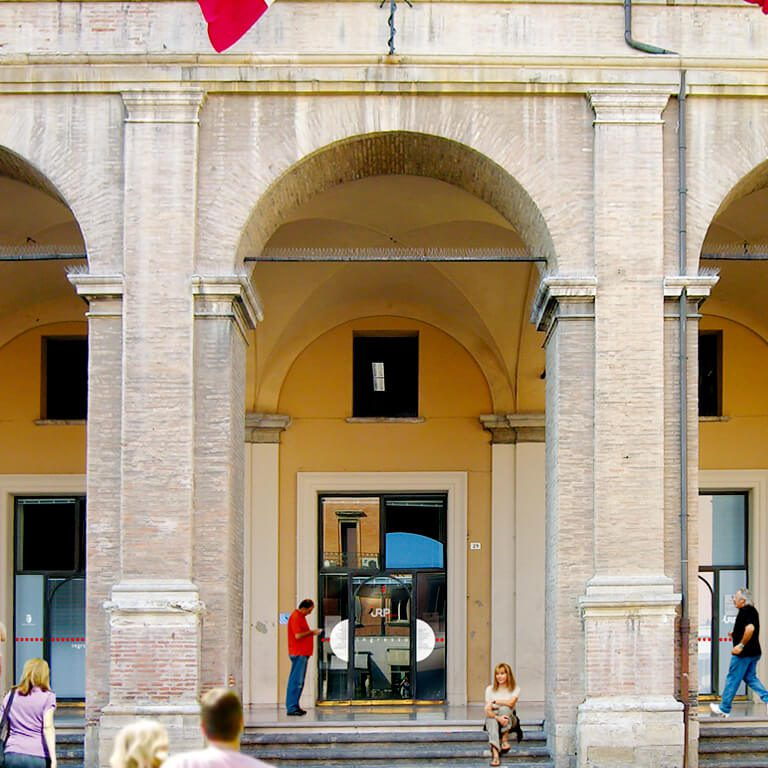 URP Comune di Rimini